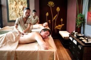 par massage